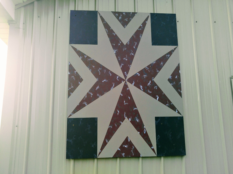 #141 Jacque's Illinois Star
